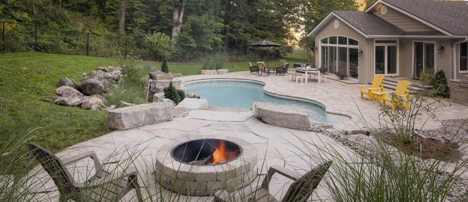 Lasting Impression Landscape Construction - Kingston, ON